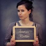Adeline Breton, directrice de projets médias sociaux chez Intuiti