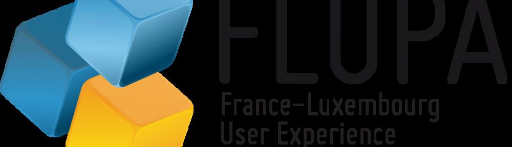 Logo Flupa Ux day 2013