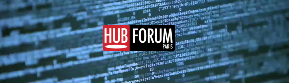 hubforum cover