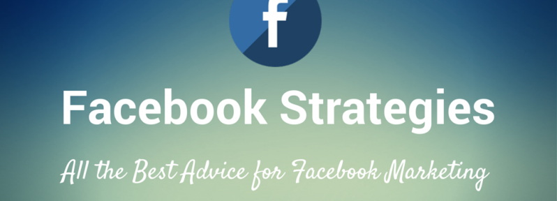 facebook strategies
