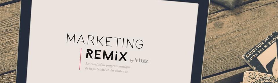 Marketing remix 2015