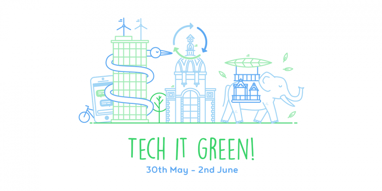 TechItGreen