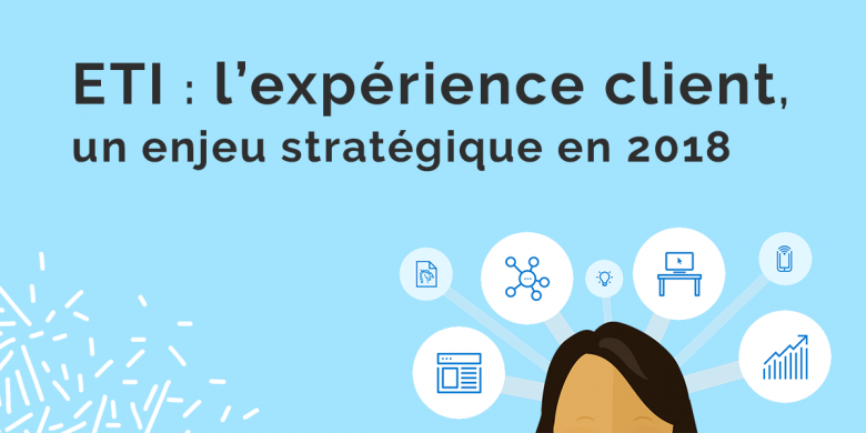 Experience client ETI