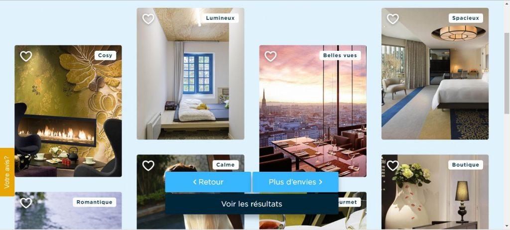 expérience client Accorhotels Moodmatch