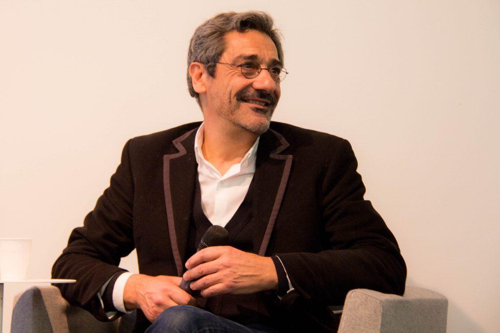 Serge Papin Intuiti