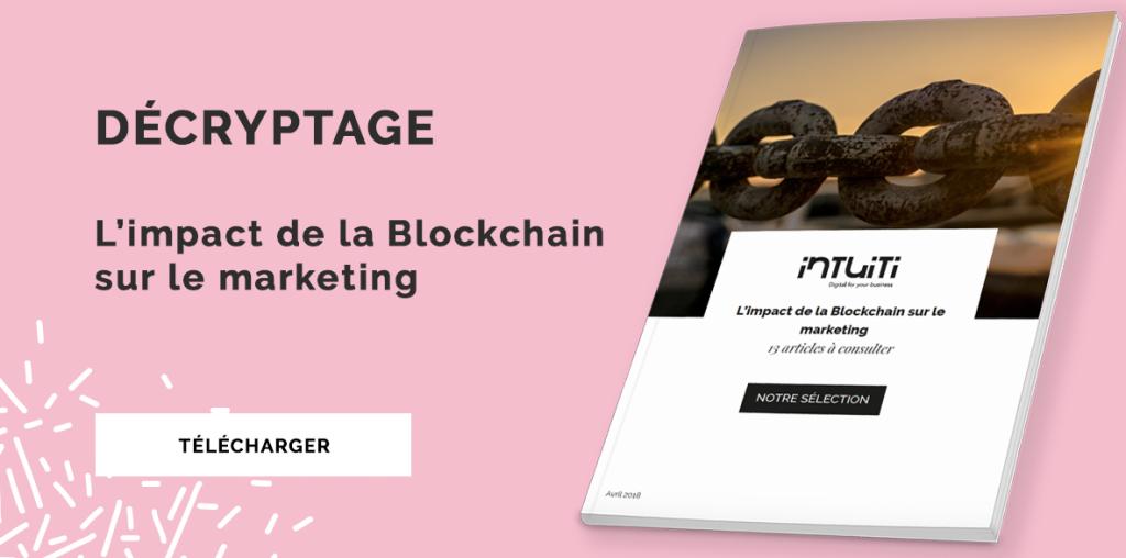 Blockchain & marketing