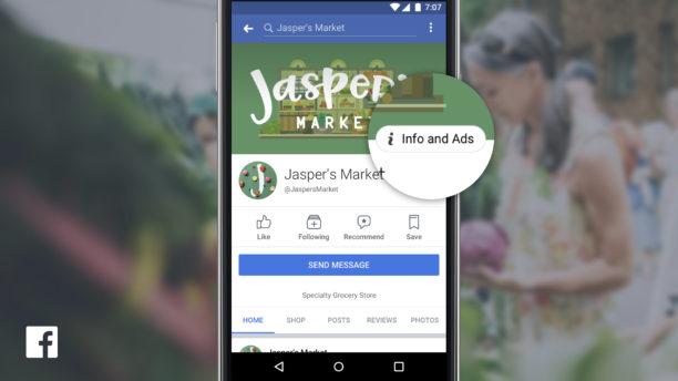 facebook social média réseaux sociaux agence