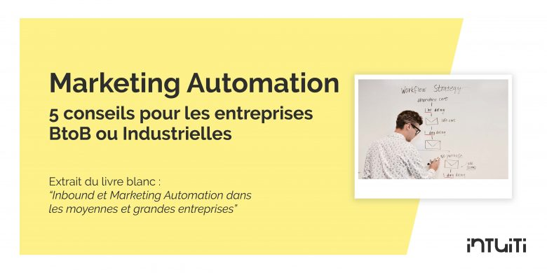 conseils marketing automation